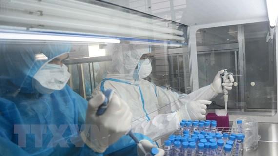 Việt Nam ghi nhận thêm 6 trường hợp mắc mới bệnh COVID-19