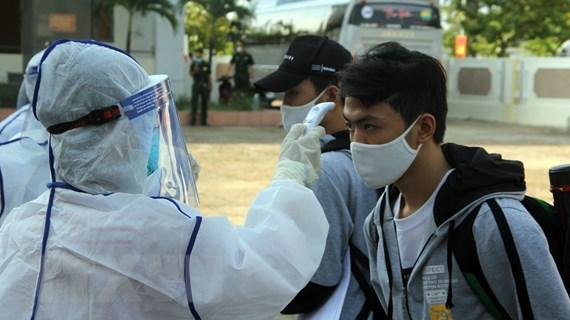 Không ca mắc mới, Việt Nam đã điều trị khỏi 999 ca mắc COVID-19