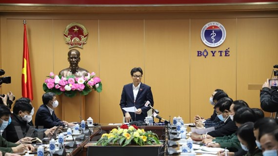 Phó Thủ tướng: Phấn đấu khoanh và dập dịch COVID-19 trong 10 ngày