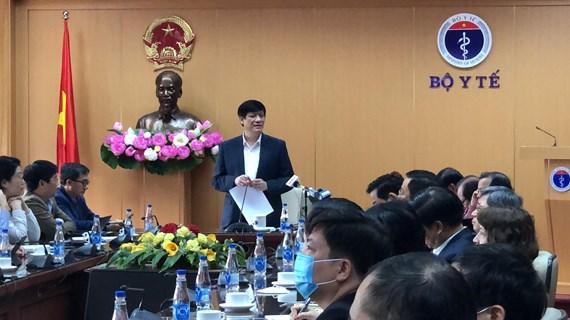 'Hộ chiếu' vắcxin COVID-19 của Việt Nam sẽ liên thông với quốc tế