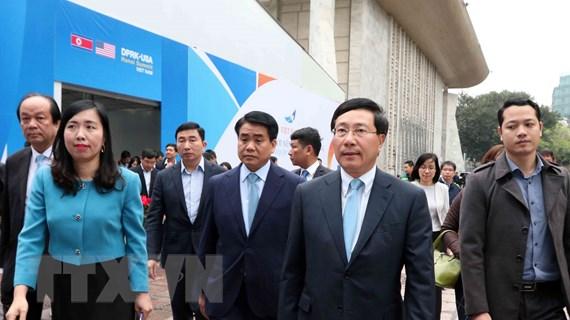 Cơ hội tốt để truyền thông về chính sách đối ngoại của Việt Nam