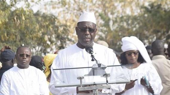 Chính phủ Senegal nhất trí xóa bỏ chức danh thủ tướng