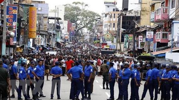 Thủ phạm các vụ đánh bom ở Sri Lanka bị ảnh hưởng bởi IS