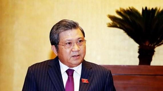 Việc Việt Nam gia nhập Công ước số 98 của ILO là cần thiết