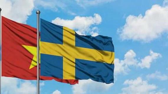 Tăng cường quan hệ hữu nghị truyền thống Việt Nam-Thụy Điển