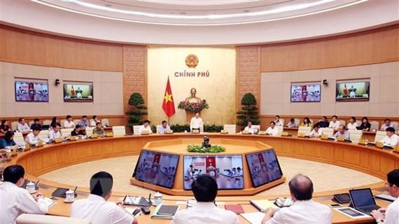 'Không để chậm quy hoạch ảnh hưởng đến phát triển kinh tế-xã hội'