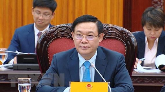 WB luôn sẵn sàng hỗ trợ Việt Nam tham gia vào chuỗi giá trị toàn cầu