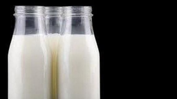 TH Milk là doanh nghiệp đầu tiên được xuất khẩu sữa sang Trung Quốc