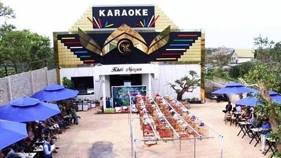 Bị đâm chết do mẫu thuẫn khi mời bia trong quán karaoke