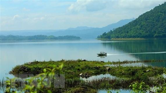 Thủ tướng ban hành Quy trình vận hành liên hồ chứa lưu vực sông Srêpôk