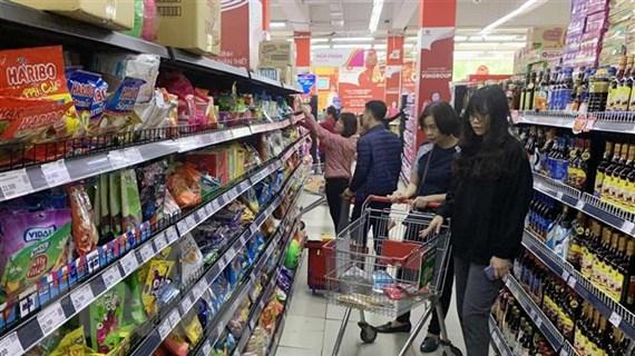 Thị trường ngày 29 Tết: Giá cả vẫn ổn định, không khan hàng tăng giá