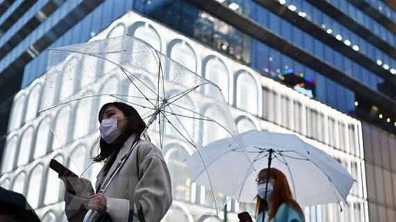 Nhật Bản yêu cầu hành khách đến từ Mỹ phải tự cách ly 14 ngày