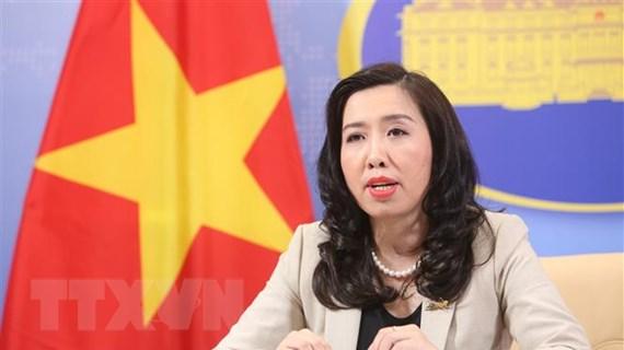 Hỗ trợ giải quyết nhu cầu về nước của người Việt Nam ở nước ngoài