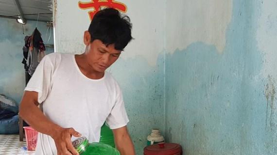 Bất đồng giữa chính quyền và doanh nghiệp, hơn 500 hộ dân thiếu nước
