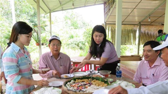 Liên kết du lịch TP.HCM và ĐBSCL: Đòn bẩy cho kinh tế địa phương