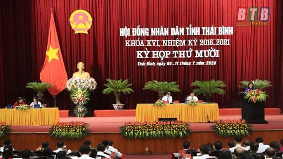 Tỉnh Thái Bình làm rõ vấn đề đấu giá đất và xét xử Đường 'Nhuệ'