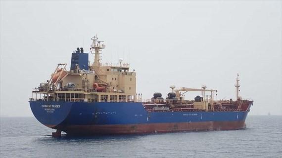 Cướp biển tại Tây Phi bắt cóc thủy thủ đoàn tàu chở dầu Hy Lạp
