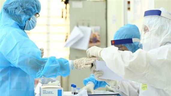 Hà Nội: Thêm một trường hợp nghi mắc COVID-19 có lịch trình phức tạp