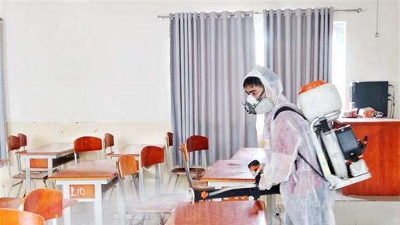 Tốt nghiệp THPT năm 2020: Để mỗi điểm thi là một 'pháo đài' an toàn