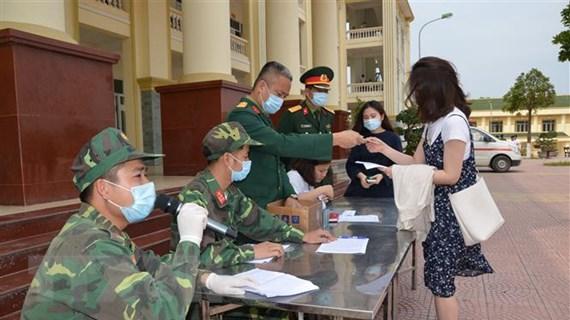 Hà Nội sẵn sàng tiếp nhận, cách ly công dân về từ Đà Nẵng