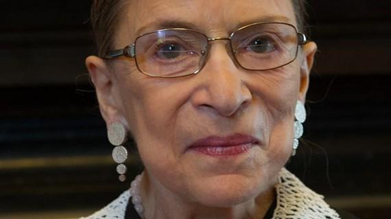 Thẩm phán biểu tượng của Tòa án Tối cao Mỹ qua đời ở tuổi 87