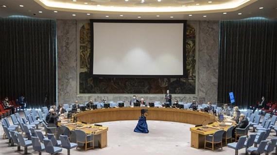 Hội đồng Bảo an Liên hợp quốc thông qua nghị quyết về Haiti