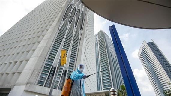 Malaysia kéo dài thêm 2 tuần lệnh phong tỏa một phần ở thủ đô