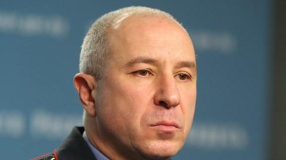 Tổng thống Belarus Alexander Lukashenko thay thế Bộ trưởng Nội vụ