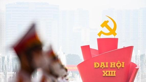 Đại hội XIII: Tin tưởng, quyết tâm đưa đất nước phát triển bền vững