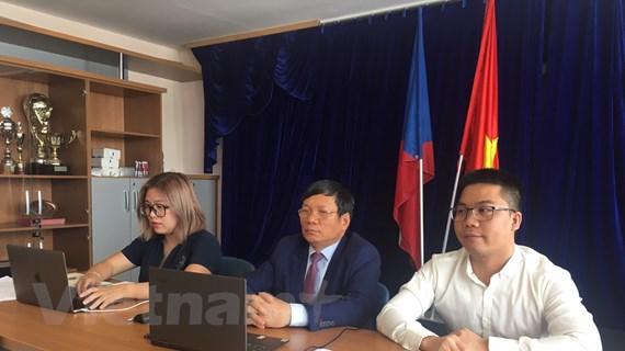 Thế hệ trẻ người Việt tại châu Âu mong muốn đóng góp xây dựng đất nước