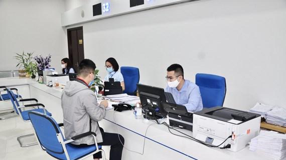 Quảng Ninh tiếp tục dẫn đầu Chỉ số cải cách hành chính 2020
