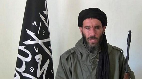 Pháp tiêu diệt thủ lĩnh IS tại Mali, Niger and Burkina Faso