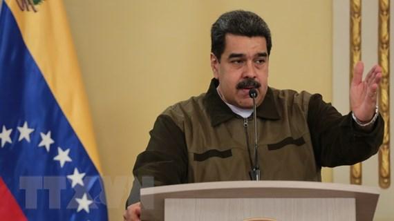 Trung Quốc: Viện trợ nhân đạo không nên bị ép đưa vào Venezuela