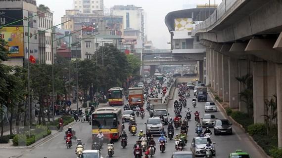Khẩn trương chuẩn bị lộ trình cấm xe máy vào nội đô Hà Nội