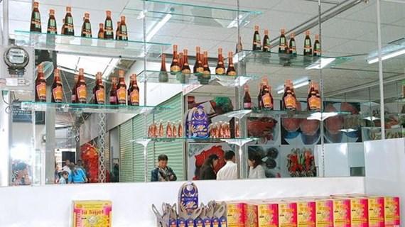 Khẳng định thương hiệu nước mắm Phan Thiết-Làng nghề hơn 200 năm