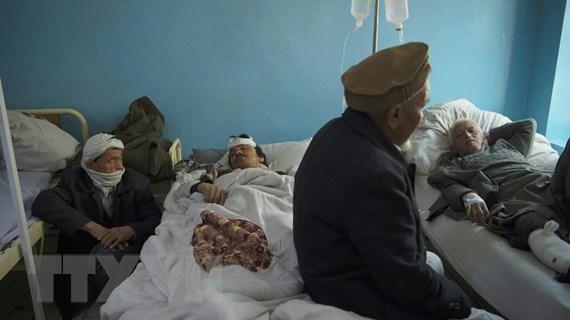 Nga, Mỹ và Trung Quốc sẽ họp ba bên về vấn đề Afghanistan