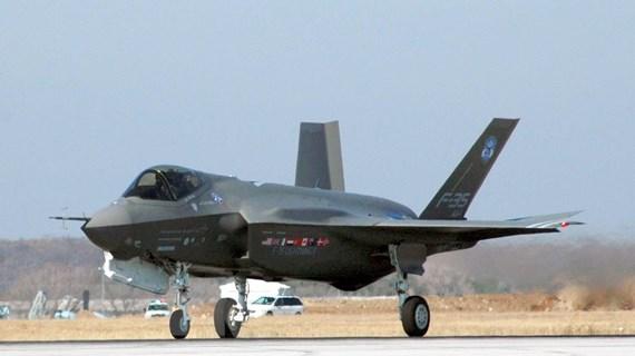 Thổ Nhĩ Kỳ cảnh báo tìm phương án thay thế cho máy bay F-35 của Mỹ