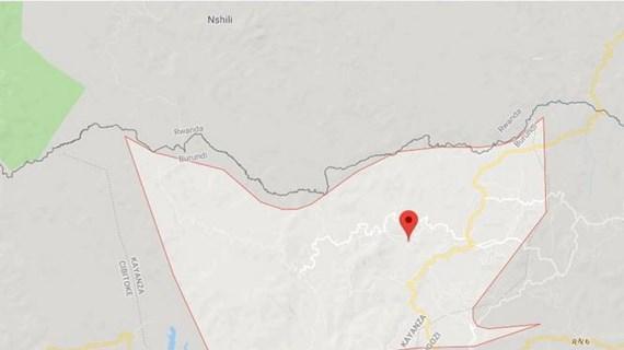 Sập hầm mỏ khai thác coltan tại Burundi, 9 thợ mỏ thiệt mạng tại chỗ