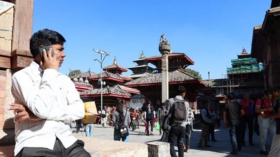 Nepal cấm các loại ví điện tử Alipay và WeChat của Trung Quốc