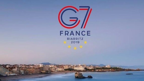 Hội nghị thượng đỉnh G7 sẽ đối mặt nhiều vấn đề hóc búa