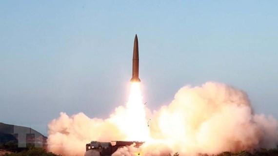 KCNA: Triều Tiên không mang an ninh chiến lược ra mặc cả