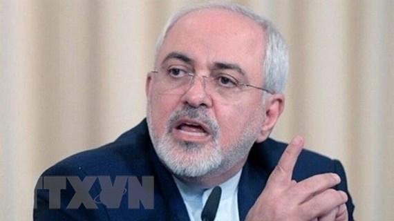 Tehran: Tổng thống Mỹ có thể bị lừa để gây chiến tranh với Iran