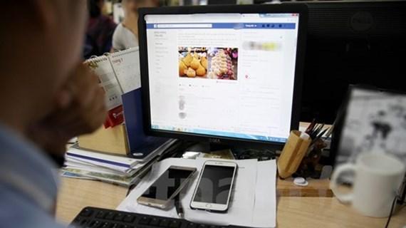 Thủ đoạn tội phạm mới chiếm đoạt tài sản của người bán hàng online