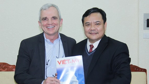 Việt Nam-Hoa Kỳ: Hai phía nỗi đau và sức mạnh của lòng bao dung