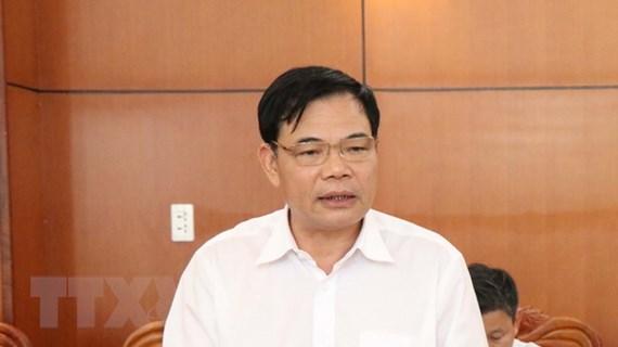 'Huy động mọi nguồn lực sửa chữa nhà cửa cho người dân Quảng Ngãi'