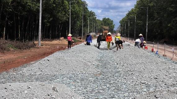 Đầu tư 4.500 tỷ đồng kết nối giao thông các tỉnh Đông Nam Bộ