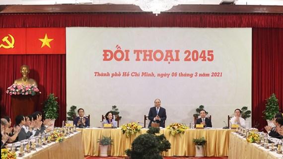Việt Nam có cơ sở để đạt mục tiêu thành quốc gia phát triển