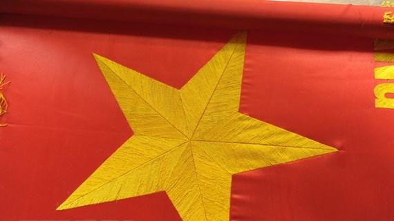 TTK LHQ và lãnh đạo các nước gửi Điện, Thư chúc mừng 76 năm Quốc khánh