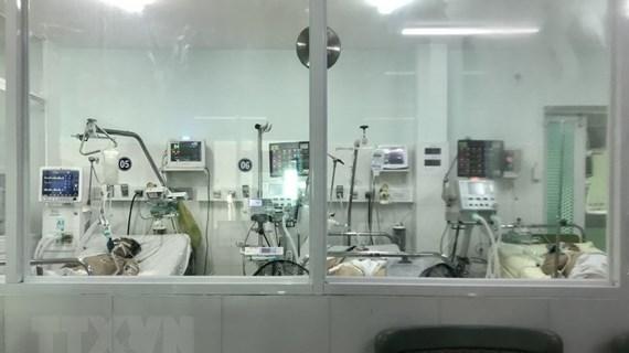 Thành phố Hồ Chí Minh bắt đầu đóng cửa Bệnh viện dã chiến đầu tiên