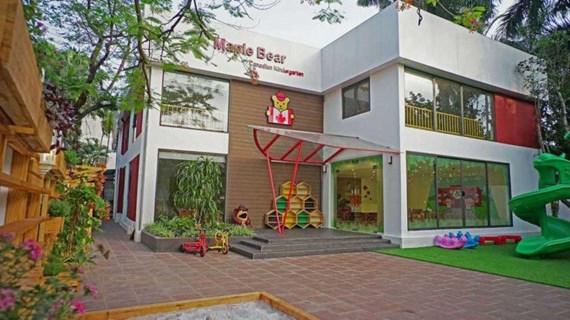 Vụ nhốt học sinh trong tủ: Trường Maple Bear Việt Nam lên tiếng